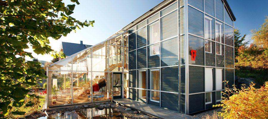 Energieplushaus Schmallenberg